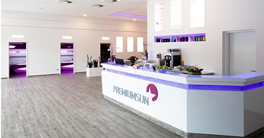 Sonnenstudio Premiumsun Düsseldorf