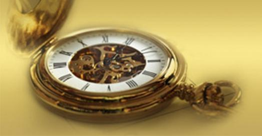 Meister Lalla - Uhrmachermeister Arthur Lalla