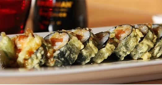 Strassfeld Restaurant und Sushi Bar