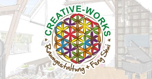 CREATIVE-WORKS Raumgestaltung + Feng Shui