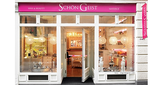 SchönGeist Beauty in Cologne GmbH