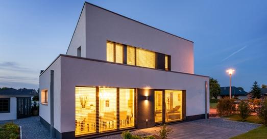 Architektur Jansen