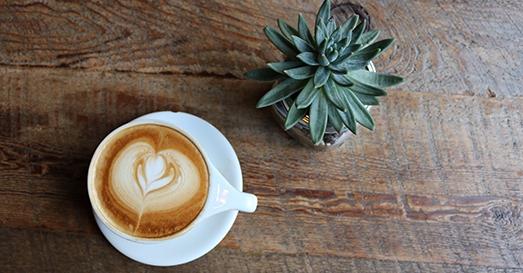 Kaffee Reich - Rösterei & mehr