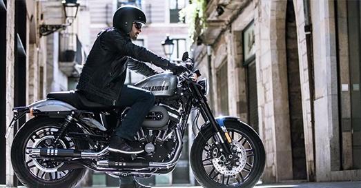 Harley Davidson Vertretung Koblenz GmbH