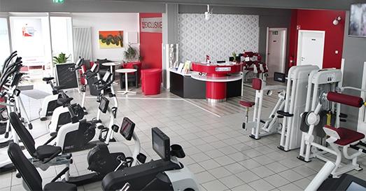 Exclusive - Medizinisches Fitnesstraining