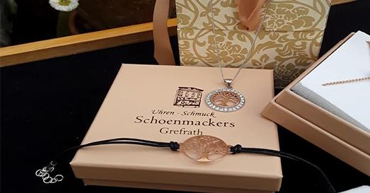 Uhren-Schmuck Schoenmackers
