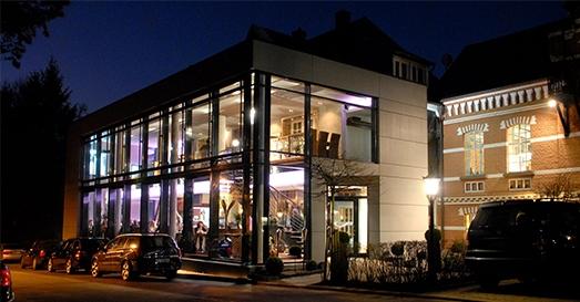 Restaurant Habbel's