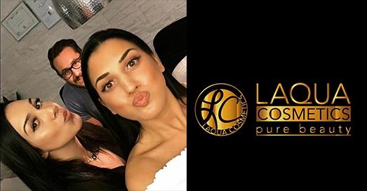 Laqua Cosmetics
