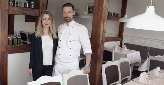 Haus Elfriedenhöhe - Restaurant-Events