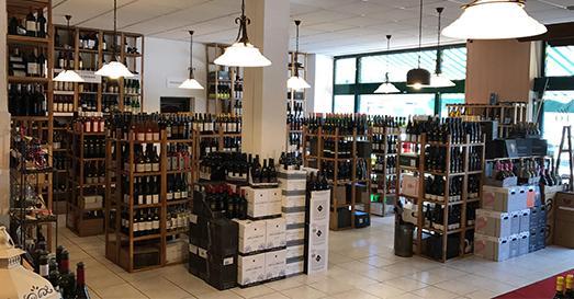 Bergischer Weinmarkt SinLED