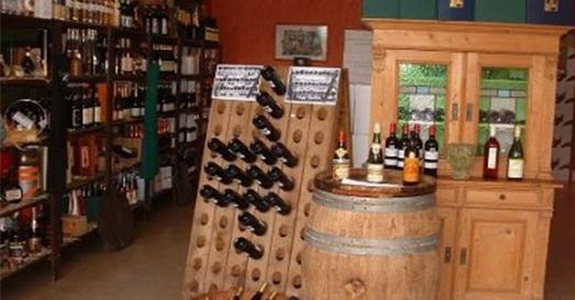 Wein-Markt