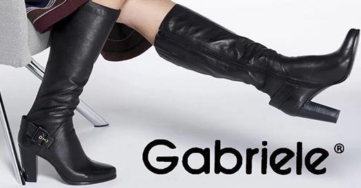 Gabriele Schuhe