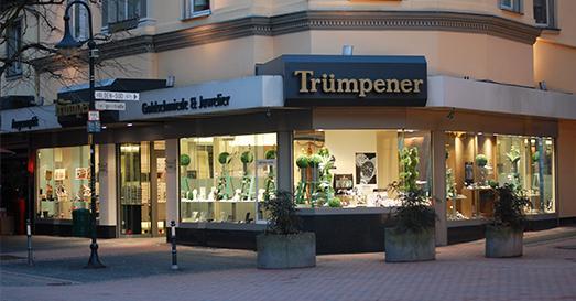 Juwelier & Augenoptik Trümpener e.K.