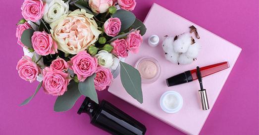 Natalie Holstein Cosmetics