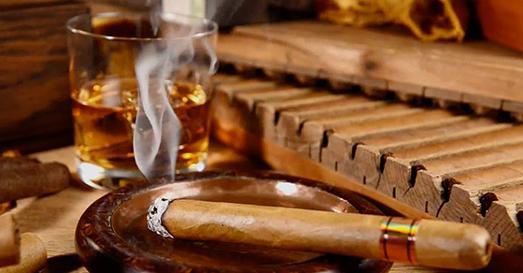 Kargl Cigar Lounge