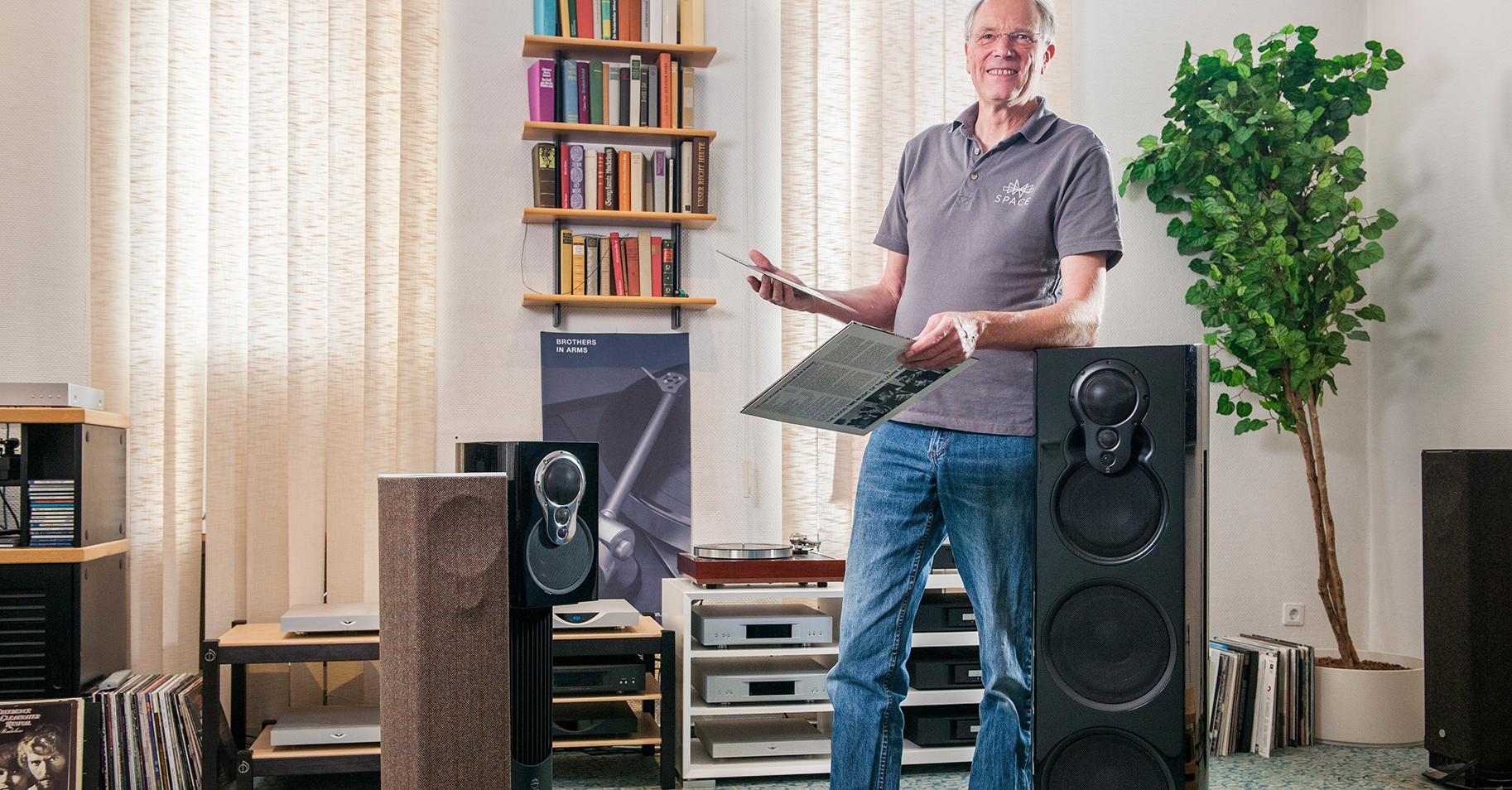 Speakers Corner HiFi GmbH