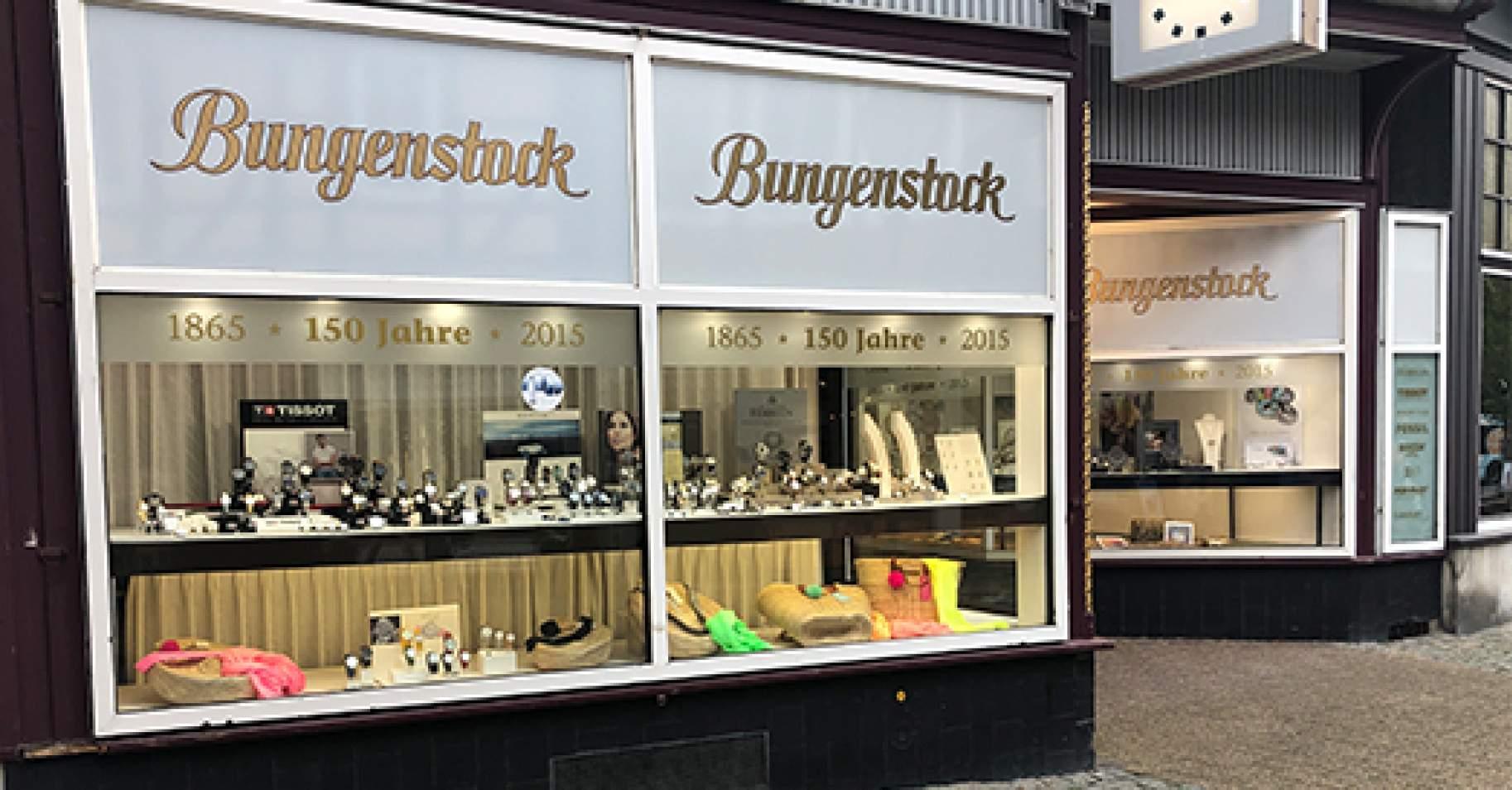 A. Bungenstock KG