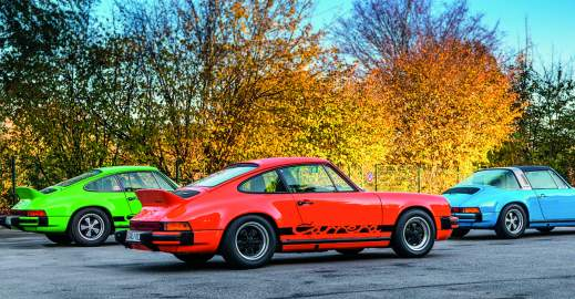 early 911s E.K. - Dipl. Wirting. Manfred Hering