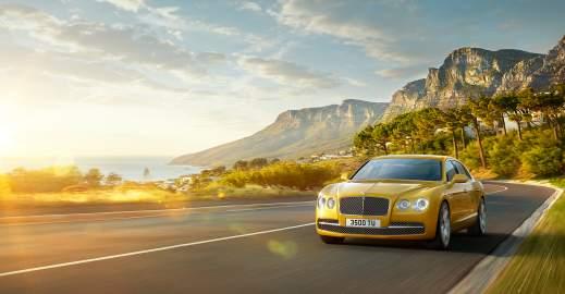 Bentley Köln - Pon Luxury Cars GmbH
