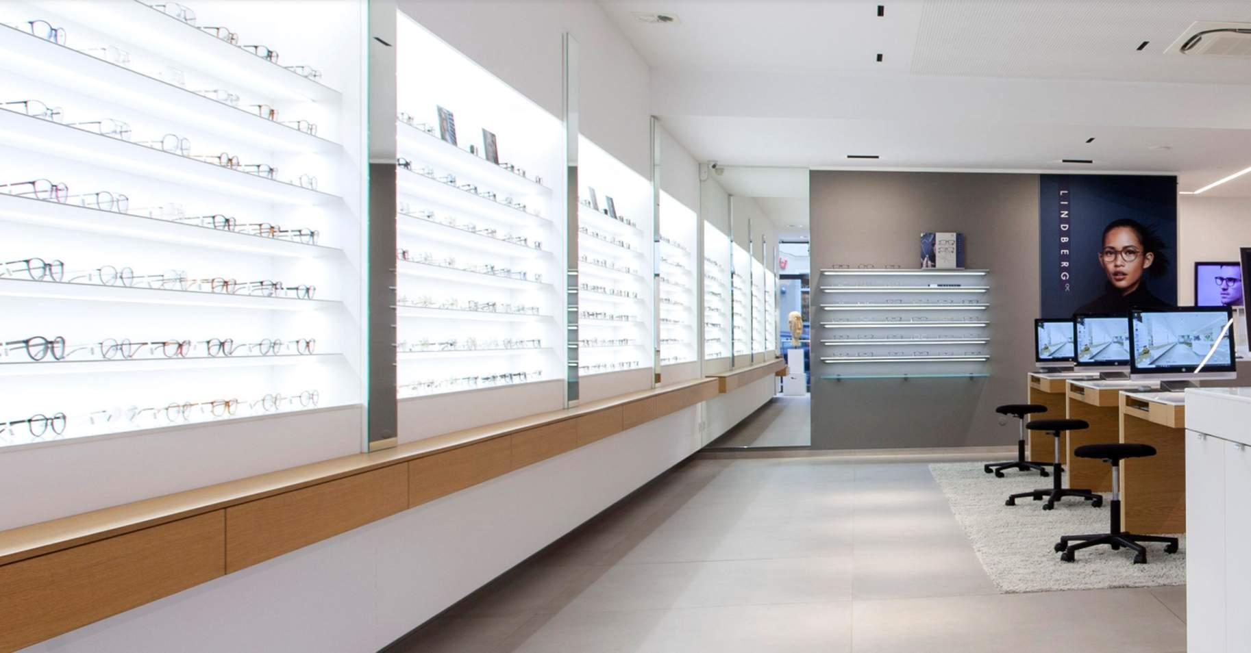 Brillen Schulte GmbH & Co. KG