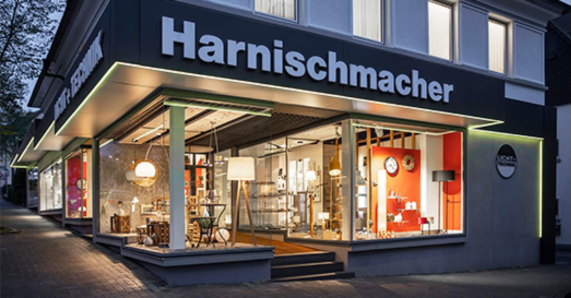 Licht + Technik Harnischmacher e. K.