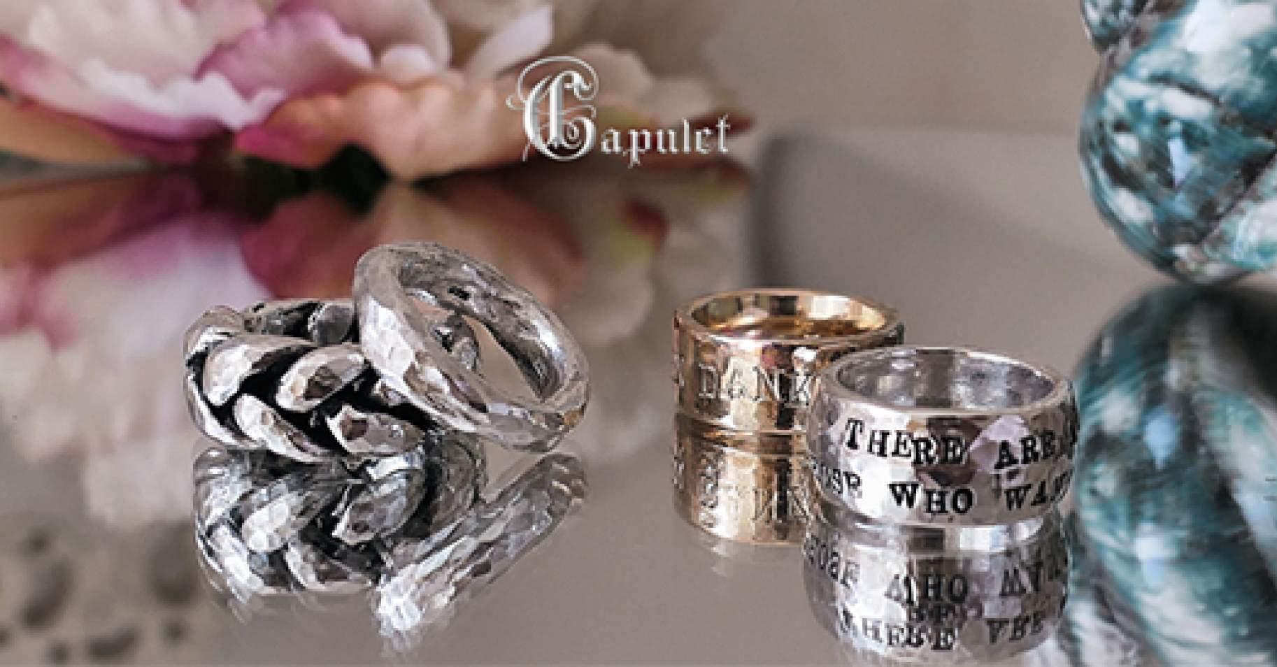 CAPULET Jewelry