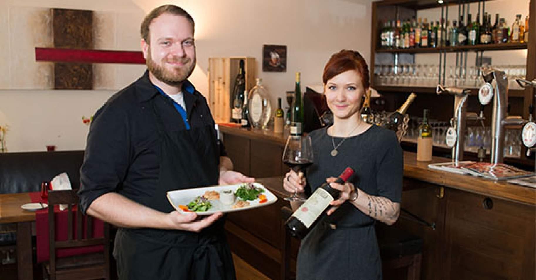 Seegert's Weinrestaurant