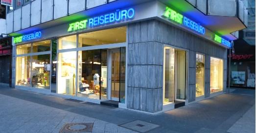 Reisebüro Esser GmbH & Co KG